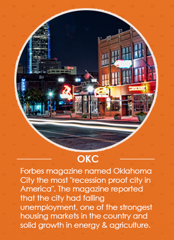 Oklahoma City Location